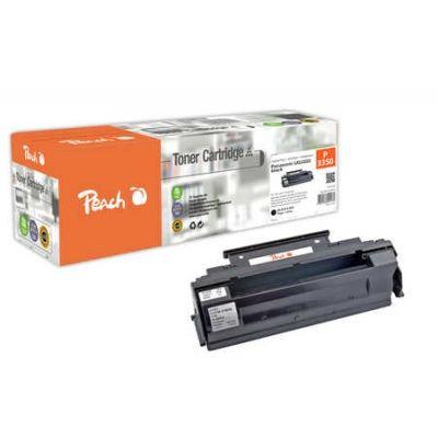 Peach  Tonermodul schwarz kompatibel zu Pitney Bowes Fax 1530