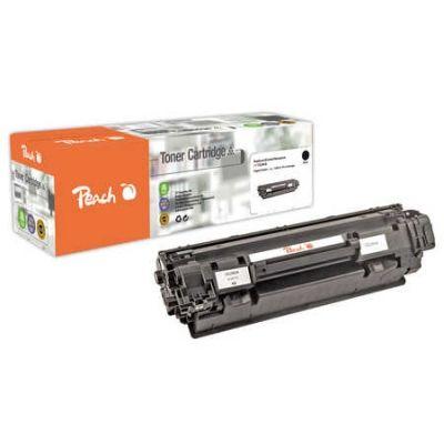 Peach  Tonermodul schwarz kompatibel zu HP LaserJet Professional M 1132 MFP