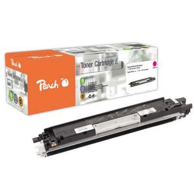 Peach  Tonermodul magenta, kompatibel zu HP Color LaserJet Pro CP 1027 nw