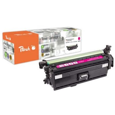 Peach  Tonermodul magenta, kompatibel zu HP LaserJet Enterprise color flow MFP M 575 c