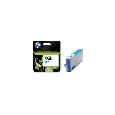 Original  Tintenpatrone cyan High Capacity HP PhotoSmart Premium Touchsmart Web