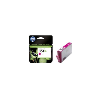 Original  Tintenpatrone magenta High Capacity HP PhotoSmart Premium Touchsmart Web