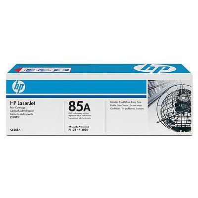 Original  Tonerpatrone schwarz HP LaserJet Professional M 1132 MFP