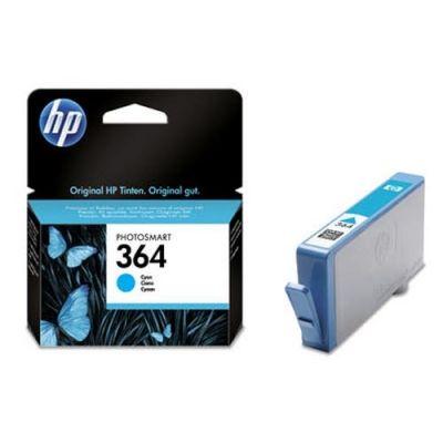 Original  Tintenpatrone cyan, HP PhotoSmart Premium Touchsmart Web