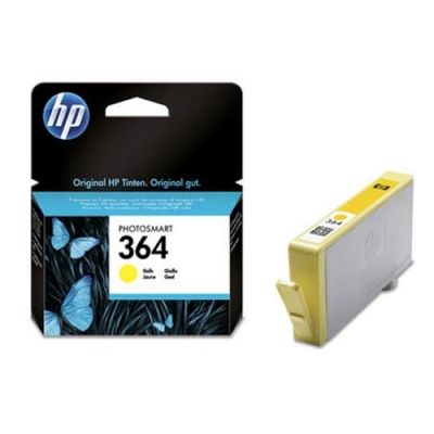 Original  Tintenpatrone gelb, HP PhotoSmart Premium Touchsmart Web