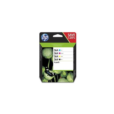 Original  Combopack Tinte schwarz, color, HP PhotoSmart Premium Touchsmart Web