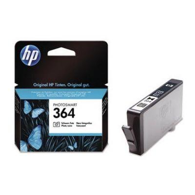 Original  Tintenpatrone photo schwarz, HP PhotoSmart Premium Touchsmart Web