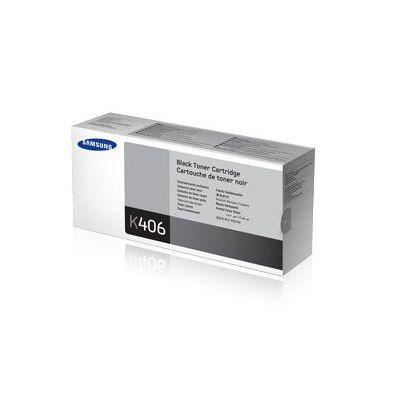 Original  Tonerpatrone schwarz Samsung SLC 460 W