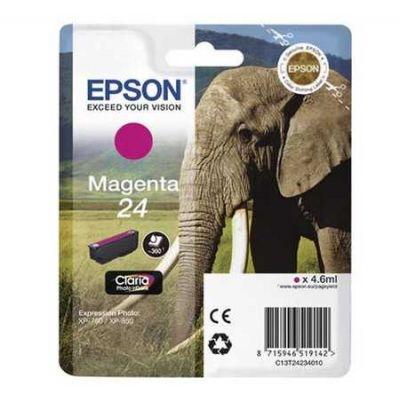 Original  Tintenpatrone magenta Epson Expression Photo XP-760
