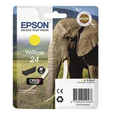 Original  Tintenpatrone gelb Epson Expression Photo XP-760