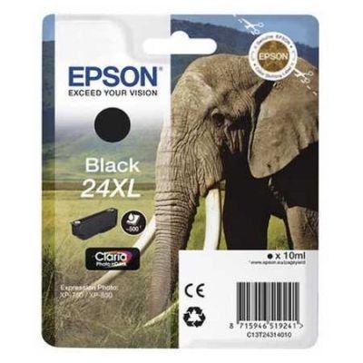 Original  Tintenpatrone XL schwarz Epson Expression Photo XP-760