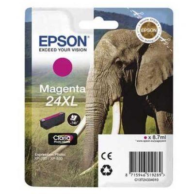 Original  Tintenpatrone XL magenta Epson Expression Photo XP-760