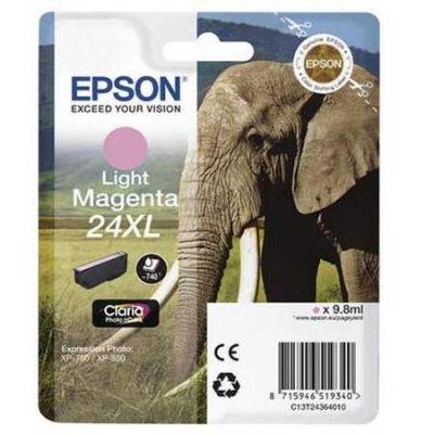 Original  Tintenpatrone XL light magenta Epson Expression Photo XP-760