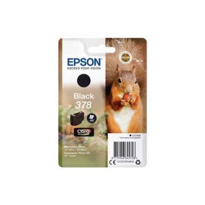 Original  Tintenpatrone schwarz Epson Expression Photo XP-8605
