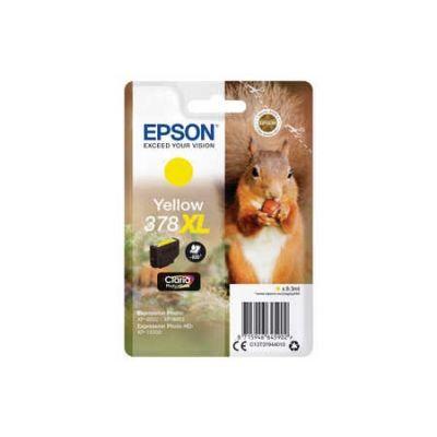 Original  Tintenpatrone yellow Epson Expression Photo XP-8605