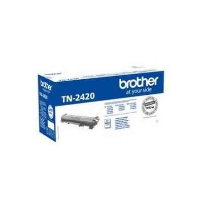 Original  Tonerpatrone schwarz Brother DCPL 2530 DW