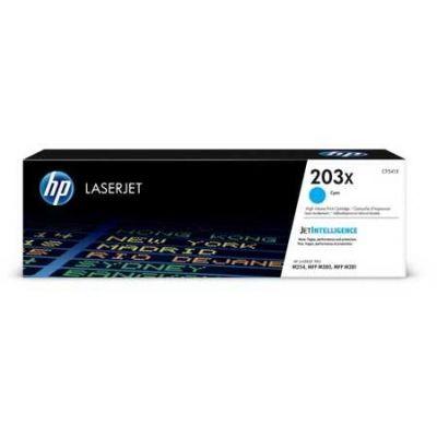 Original  Tonerpatrone cyan HP Color LaserJet Pro MFP M 281 fw