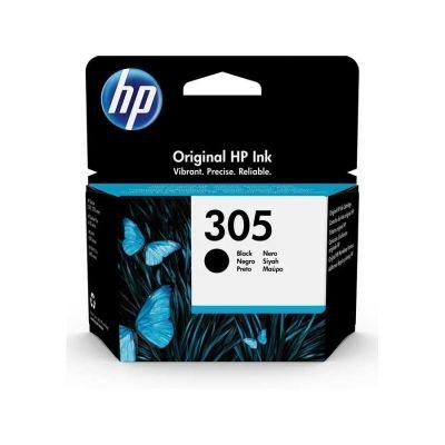 Original  Druckkopf schwarz HP DeskJet Plus 4100 Series