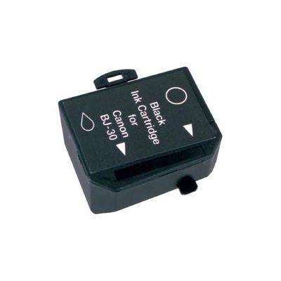 Peach 3  Tintenpatronen schwarz kompatibel zu Canon BJM 40