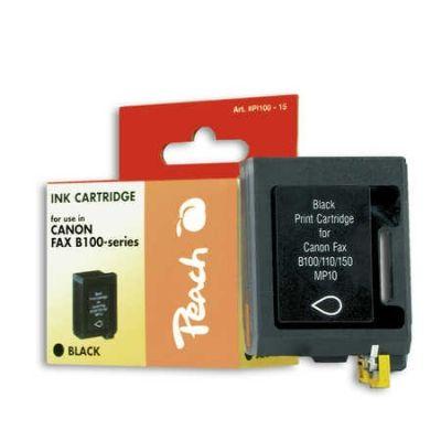 Peach  Druckkopf schwarz kompatibel zu Canon Faxphone B 70