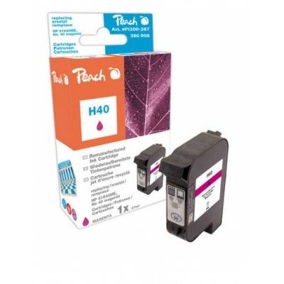 Peach  Druckkopf magenta kompatibel zu HP Copyjet M